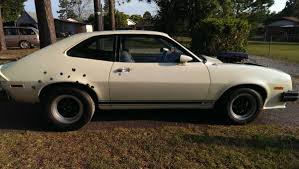 100 Craigslist Fayetteville Nc Cars And Trucks Daily Turismo Crowd Pleaser 1980 Ford Pinto Rallye