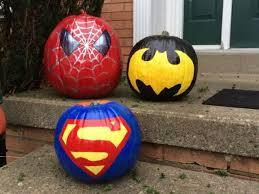 Spiderman Pumpkin Carving by 42 Geek And Nerdy Pumpkin Ideas For Halloween Digsdigs