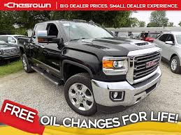 New 2018 GMC Sierra 2500HD SLT 4D Crew Cab In Delaware #T18556 ... Gmc Sierra All Terrain Hd Concept Future Concepts Truck Trend 2015 3500hd New Car Test Drive Vehicles For Sale Or Lease New 2500hd At Ross Downing In Hammond And Gonzales 2010 1500 Price Trims Options Specs Photos Reviews 2018 Indepth Model Review Driver Lifted Cversion Trucks 4x4 Dave Arbogast 2019 Denali Sale Holland Mi Elhart Lynchburg Va Gmcs Quiet Success Backstops Fastevolving Gm Wsj 2016 Chevrolet Colorado Diesel First
