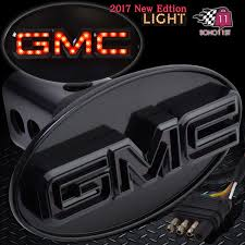 GMC Hitch Cover Black For GMC Truck   SUV Official Licensed Lighted ... Chevrolet Trailer Hitch Cover Ford Truck Receiver Chevy Rbp 4 Listings Latest Bbq Phitch Covers Miller Welding Discussion Forums Tow Ram Titan Nissan Plug 114in And Vw Trailer Hitch Cover Yaariyan Movie Baarish Full Song Pewter Painted Marine Corps Personalized America Bald Eagle In Flight Funny Best Tow Ever Rebrncom Batman 3dprting Toilet Seat Ideas