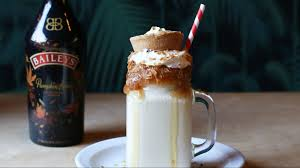 Pumpkin Spice Baileys Recipe by 6 Of Our Favourite Halloween Cocktail Recipes