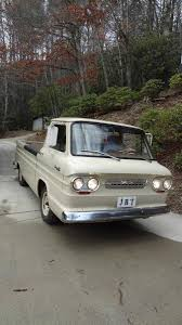 1964 Chevrolet Corvair For Sale #1932355 - Hemmings Motor News ... 1964 Chevrolet Corvair For Sale 1932355 Hemmings Motor News From Field To Road 1961 Rampside 1962 Sale Classiccarscom Cc993134 Cold Comfort Factory Air Cditioning The Misunderstood Revolutionary Chevy Corvantics Early 60s Pickup At Vintage Auto Races Atx Car Chevroletcorvair95rampside Gallery Corvair Rampside Cc8189