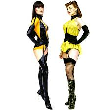 Sirius Xm Halloween Station Number by Watchmen Film Character Poster Silk Spectre Ii Who Watches The