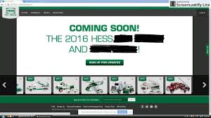 2016 Hess Toy Truck Pre - Release Predictions - YouTube 2011 Hess Colctible Toy Truck And Race Car With Sound Nascar Video Review Of The 2008 And Front 2013 Tractor 2day Ship Ebay Rare Buying Toys Pinterest Toys Values Descriptions Brown Box Specials Trucks Jackies Store Amazoncom Racer 1988 Games Mini Ajs 1986 Fire Bank 1991 Hess Toy Truck With Racer