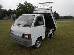 $5500 1991 Daihatsu HiJet Dump Street Legal Austin, Texas | Japanese ...