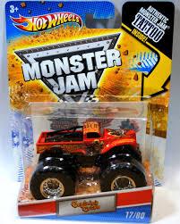 100 Monster Truck Tattoos Hot Wheels 2011 Jam Tattoo Series Captains Curse On