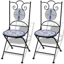 Details About Folding Bistro Chairs 2 Pcs Ceramic Blue And White N5B0 Woodside Set Of Two Decorative Mosaic Folding Garden Chairs Outdoor Fniture Bermuda Bunk Bed 80x190 Cm White Kave Home Shop Online At Overstock Nano Chair Ding Add On Create Your Own Bundle Inexpensive 16 Fabulous Ways To Decorate Covers Sashes Dpc Event Services Metal 80 For Sale 1stdibs 10 Modern Stylish Designs 13 Types Of Wedding For A Big Day Weddingwire Shin Crest Gray Color 4 Details About Amalfi Greystone Table 2 60 D X 72 Grey Cortesi Chdc700205 Ddee Inoutdoor With Wicker Seat Brown