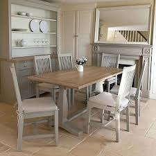 3 John Lewis Calia Dining Table And Bench Room Tables Elegant Design