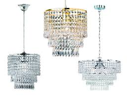 details zu designer led kronleuchter rund luster kristall hängeleuchter aus acryl esszimmer