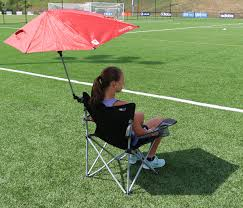 Sport Brella Beach Chair Instructions by Sklz Versa Brella 5 Way Adjustable Umbrella W Universal Clamp