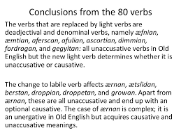 Light Verb by Argument Structure Some Debates And Possible Insight From