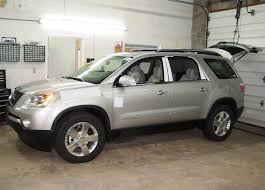 2007-2012 GMC Acadia Car Audio Profile 7 Things You Need To Know About The 2017 Gmc Acadia New 2018 For Sale Ottawa On Used 2015 Morristown Tn Evolves Truck Brand With Luxladen 2011 Denali On Filegmc 05062011jpg Wikimedia Commons 2016 Cariboo Auto Sales Choose Your Midsize Suv 072012 Car Audio Profile Taylor Inc 2010 Tallahassee Fl Overview Cargurus For Sale Pricing Features Edmunds