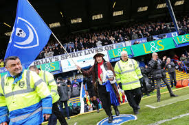 salle de sport pompey pompey pirate craig says walking out at fratton park was out of