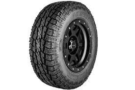 100 Sport Truck Tires ProComp AT All Terrain LT27560R20 Tire PCT42756020