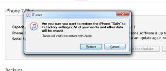 Good News You Can Reset iPhone without Apple ID Password