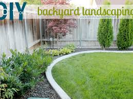 Image Of New Landscaping Ideas For Small Backyards Design And ... Simple Landscaping Ideas On A Budget Backyard Easy Designs 1000 Pinterest Low Garden For Pictures Plus Landscape Design Aviblockcom With Simple Backyard Landscaping Amys Office Narrow Small Affordable Modern Deck Back Yard 25 Beautiful Cheap Ideas On Front Of House Tags Gardening