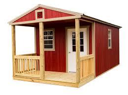 Premier Portable Buildings Cabin fice for sale