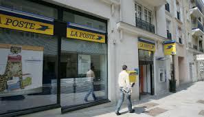 bureaux de poste ville de plessis robinson