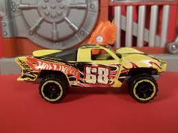 68 Yellow Flames Hot Wheels 4x4 BAJA Truck And 50 Similar Items Hot Wheels Trackin Trucks Speed Hauler Toy Review Youtube Stunt Go Truck Mattel Employee 1999 Christmas Car 56 Ford Panel Monster Jam 124 Diecast Vehicle Assorted Big W 2016 Hualinator Tow Truck End 2172018 515 Am Mega Gotta Ckc09 Blocks Bloks Baja Bone Shaker Rad Newsletter Dairy Delivery 58mm 2012 With Giant Grave Digger Trend Legends This History Of The Walmart Exclusive Pickup Series Is A Must And