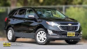 New 2019 Chevrolet Equinox LS Sport Utility In San Jose #C22682 ...