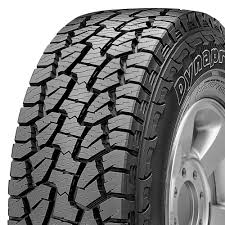 100 Hankook Truck Tires HANKOOK DYNAPRO ATM RF10 WITH OUTLINED WHITE LETTERING
