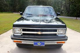 100 Chevy S10 Truck 1992 Pete R LMC Life