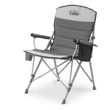 CoreEquipment Folding Camping Chair & Reviews | Wayfair Top 10 Best Camping Chairs Chairman Chair Heavy Duty Awesome Luxury Lweight Plastic Heavy Duty Folding Chair Pnic Garden Camping Bbq Banquet 119lb Outdoor Folding Steel Frame Mesh Seat Directors W Side Table Cup Holder Storage 30 New Arrivals Rated Oak Creek Hammock With Rain Fly Mosquito Net Tree Kingcamp Breathable Holder And Pocket The 8 Of 2019 Plastic Indoor Office Shop Outsunny Director Free Oversized Kgpin Arm 6 Cup Holders 400lbs Weight