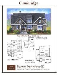 100 Rectangle House Plans Archive Buchanan Construction