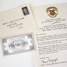 Ilvermorny Acceptance Letter American School