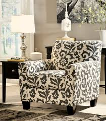 levon charcoal accent chair from ashley 7340321 coleman furniture