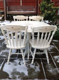 Shabby Chic Dining Room Table And Chairs by Shabby Chic Dining Room Furniture For Sale Shab Chic Farmhouse