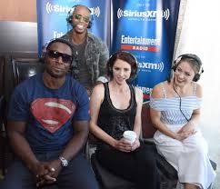 Sirius Xm Halloween Channel by Melissa Benoist Photos Photos Siriusxm U0027s Entertainment Weekly
