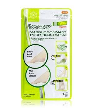 Absolute Exfoliating Foot Mask - 1 Pair