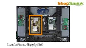 sanyo dp power supply unit psu boards replacement guide for