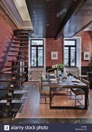 100 Loft Apartment Interior Design Design In A Luxury Loft Apartment In Moscow Living