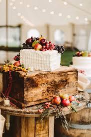 Farm To Table Upstate NY Wedding Ruffled