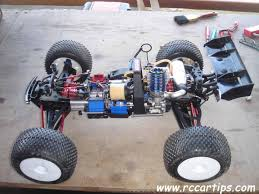 Nitro RC Trucks For Sale - Traxxas, Tamiya, Losi, Associated And More