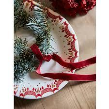 Wiinblad Christmas Garland Mug Panik Design