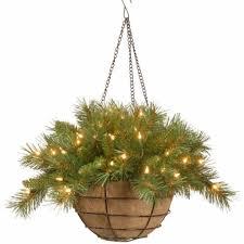 Mini Fiber Optic Christmas Tree Walmart by Christmas Christmas Amazon Com National Tree Foot Dunhill Fir