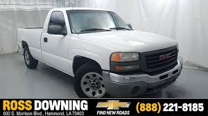 Used GMC Trucks For Sale In Hammond, Louisiana | Used GMC Truck ... Tuscany Trucks Custom Gmc Sierra 1500s In Bakersfield Ca Motor For Sale Lakeland Fl Kelley Truck Center 5 Things To Consider Before Buying A Used Depaula Chevrolet Lifted Louisiana Cars Dons Automotive Group New For Monterey Park Camino Real Press Kit Scanias Robust Trucks Peacekeeping Missions Scania Second Hand Uk Walker Movements Doylestown Pa Fred Beans Buick Midmo Auto Sales Sedalia Mo Service Fords Customers Tested Its Two Years And They Didn The Plushest And Coliest Luxury Pickup 2018