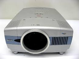 sanyo pro xtrax multiverse projector model plc xt11