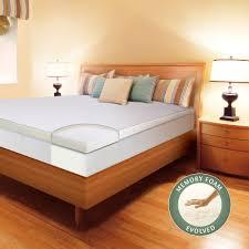 3 inch memory foam mattress topper