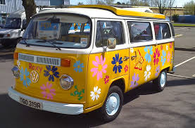 Flower Power Was A Slogan Used During The Late 1960s And Early 1970s As Symbol