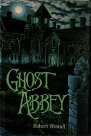 Childrens Book Review Ghost Abbey By Robert Westall Author