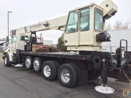 Sold 2001 National 13105 Crane For In Denver Colorado On ... Cat Forklifts Hire Rental Service Lift Forklift Trucks 2015 Lp Gas Unicarriers Pf50 Pneumatic Tire 4 Wheel Sit Down About National Llc In Tn Unicarriers Pd Series Diesel 2014 Nissan Cf50 Cushion Indoor Warehouse Rent Truck Best 2018 Customer Youtube Genie Gs1930 Inc Worldwide Us Nla Sales Boom