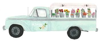 LB Flower Truck Copy