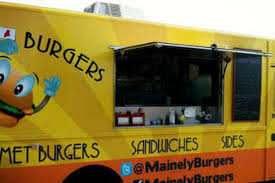 100 Food Truck Food Network Cooking Channels Eat St To Film Mainely Burgers Eater Maine