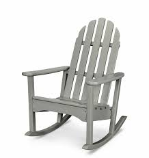 POLYWOOD® Rocker Plastic Adirondack Rocking Chair & Reviews   Wayfair Colored Rocking Chairs Attractive Pastel Chair Stock Image Of Color Black Resin Outdoor Cheap Buy Patio With Cushion In Usa Best Price Free Adams Big Easy Stackable 80603700 Do It Best Semco Plastics White Semw Rural Fniture Way For Your Relaxing Using Wicker Presidential Recycled Plastic Wood By Polywood Glider Rockers Sale Small Oisin Porch Reviews Joss Main Plow Hearth 39004bwh Care Rocker The Strongest Hammacher Schlemmer Braided Rattan Effect Tecoma Maisons