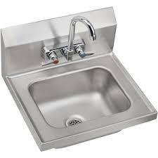 elkay handwash sink pacakage chsb1716c ferguson