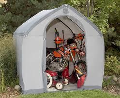 Metal Storage Sheds Amazon by Amazon Com Flower House Shmd766 Storagehouse Walk In Xl